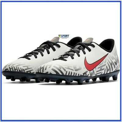 Scarpe da calcio NIKE NEYMAR scarpette per bambino scarpini ragazzo mercurial | eBay