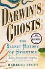 Darwin's Ghost von Rebecca Stott (2013, Taschenbuch)