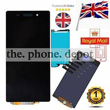 LCD Display Digitizer & Touch Screen For SONY Xperia Z2 L50w D6543 D6503 D6502