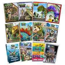 Dino Dan: Dinosaur TV Series Complete 12 Box / DVD Set(s) Collection NEW!