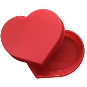 Big-Heart-Shape-Cake-Mold-Silicone-Mold-Candy-Chocolate-Bakeware-Random-Color