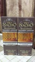 2x Shampoo Tio Nacho Younger Looking (pack Of 2) 14 Fl Oz Each All Hair Unisex