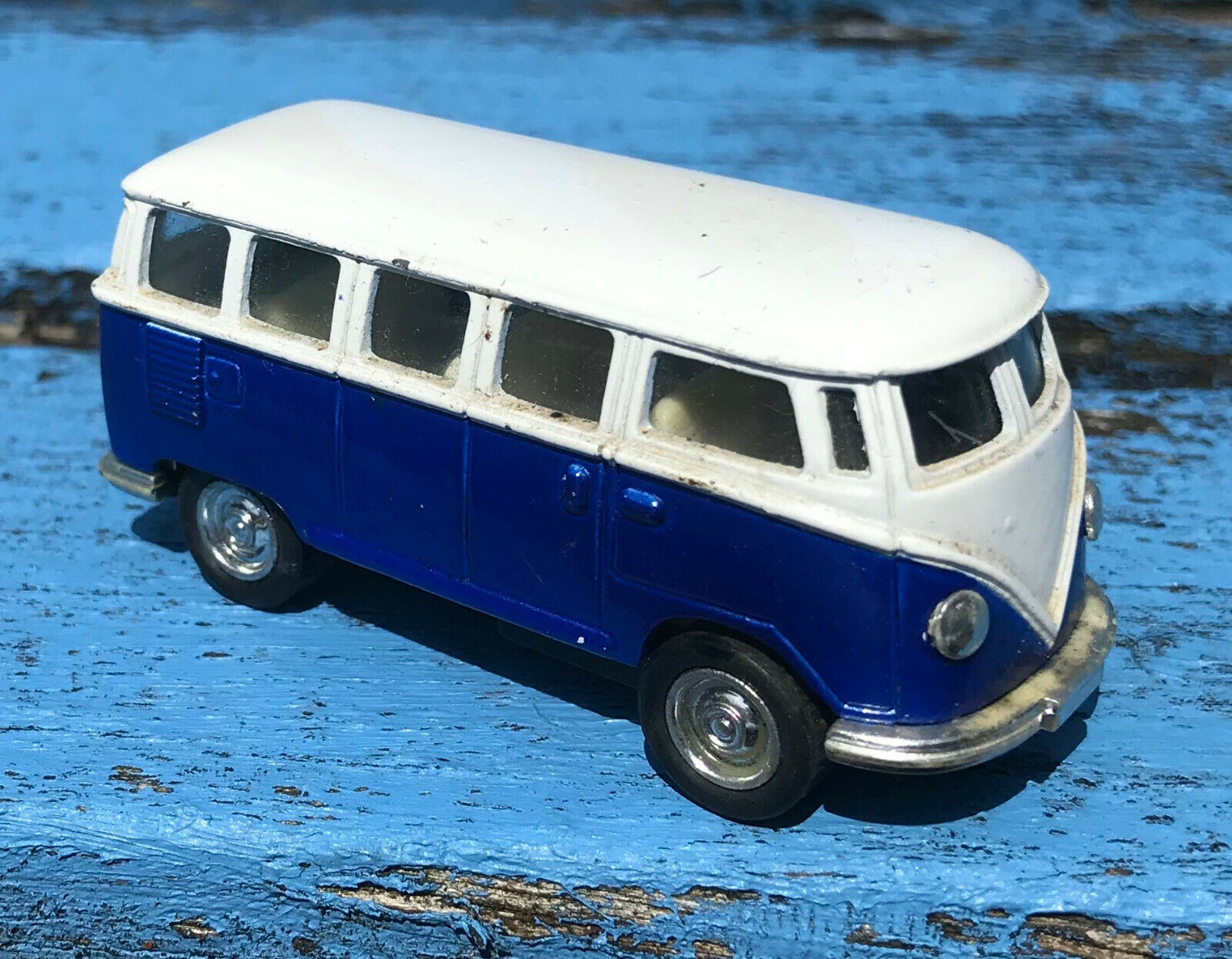 VW CAMPER VAN SPLIT SCREEN T2 BAY DIECAST 1//64 SCALE MODEL FREE POST UK
