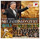 Neujahrskonzert 2015 von Wiener Philharmoniker,Zubin Mehta (2015)