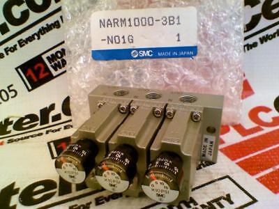 NEW NO BOX AN10N01 SMC AN10-N01