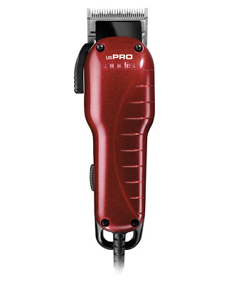 #66220 Andis US Pro International Voltage 230V EU 50HZ Clipper