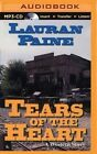 Tears of the Heart by Lauran Paine (CD-Audio, 2015)