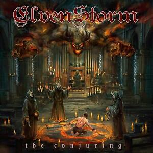 ELVENSTORM-THE-CONJURING-CD-NEU