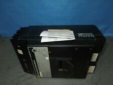 Square D Lc36600 I Line Breaker 600a 3p 600v Ac With Test Report Used