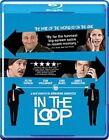 in The Loop 0030306184098 With Steve Coogan Blu-ray Region a