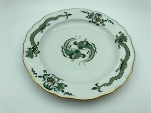 MEISSEN-Plate-Court-Dragon-8-5-8in-1-Choice-Top-Condition