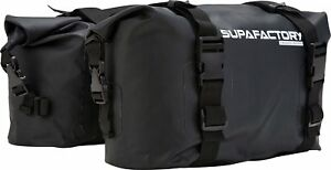 Supafactory-20L-Impervius-Waterproof-Saddle-Bags-Set-For-Motorcycle-amp-Motorbikes