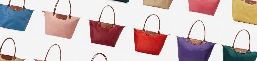 Longchamp Le Pliage Bags Large