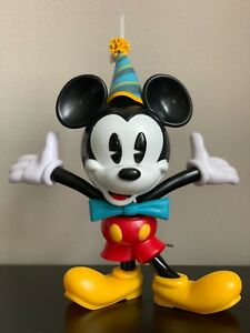 Image Is Loading Disney Parks Mickey 039 S 90th Birthday Sipper
