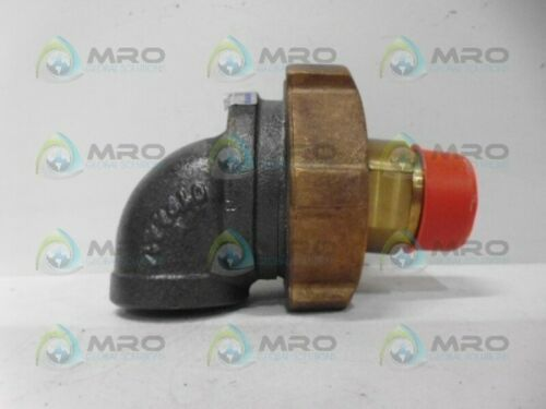 BARCO BE-32011-24-24 SELF ALIGNING SWIVEL JOINT *NEW NO BOX*