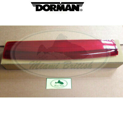 Center High Mount Stop Light Dorman fits 06-09 Land Rover Range Rover Sport