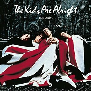 The-Who-The-Kids-Are-Alright-CD