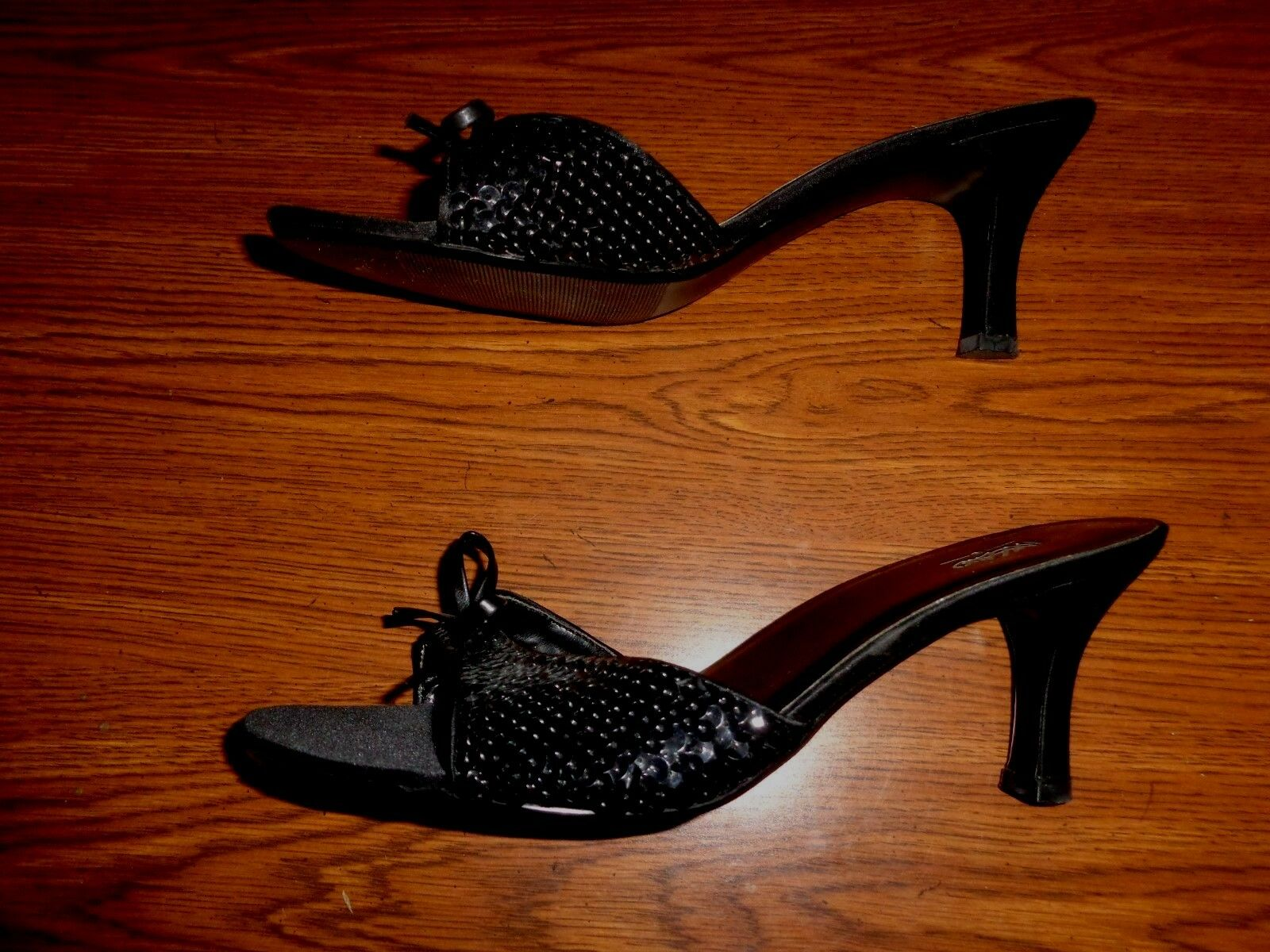 Mossimo SHOES 9 WOMEN'S SIZE 9 SHOES (2.75 INCH HEEL) 45faea