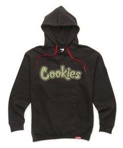 fa48bc4a24b Image is loading Brand-New-Authentic-Berner-Cookies-SF-Clothing-CKS-