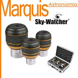 KIT-OCULARI-SKY-PANORAMA-82-SKYWATCHER-astronomia-Marquis-cod-SK-82EYE-KIT