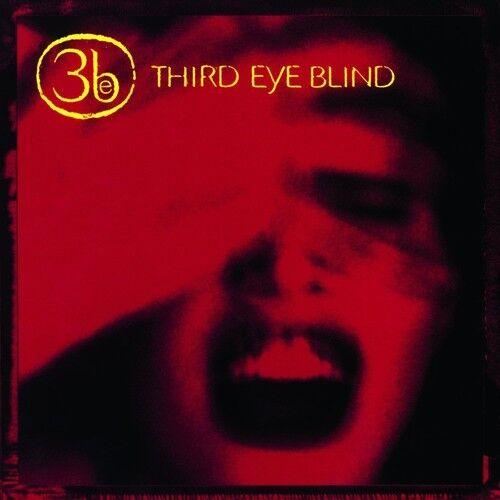 Third Eye Blind - Third Eye Blind [New Vinyl LP] Holland - Import