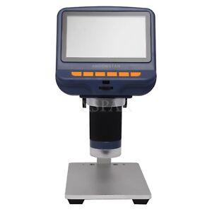 AD106-USB-Digital-Microscope-4-3-inch-HD-Display-THT-SMD-Tool-Soldering-Tool-X