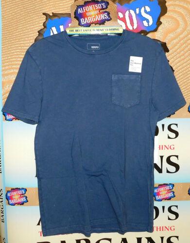 New Mens Sonoma 100/% Soft Cotton Pocket Tees Crew Neck $11.99 Free Shipping