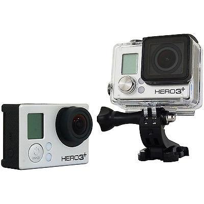GoPro HERO3+ Camcorder - Black Edition