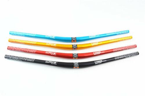 Ultralight MTB Mountain Bike Handlebar Riser Handlebar Bike Parts 31.8 *780mm