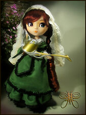 Free Shipping!  In stock now Rozen Maiden Traumend Suiseiseki Pullip