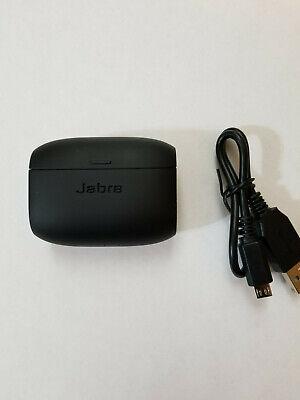 Jabra Elite Active 65t Charging Case Genuine Oem Replacement Charger Black 615822011938 Ebay
