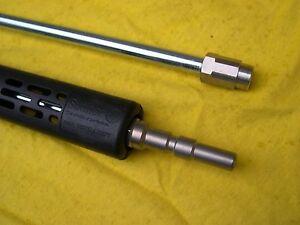 Lanze-Strahlrohr-2-m-Nilfisk-Alto-Poseidon-Alpha-Solar-Booster-Hochdruckreiniger
