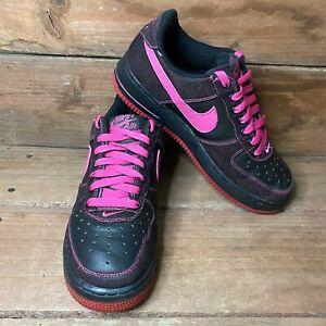 Nike Air Force 1 Low Women's Vivid Dark