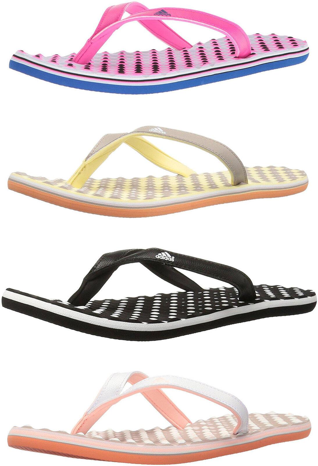 fb247a55d8324a adidas Women s Eezay Flip-Flops