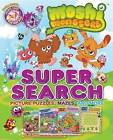 Moshi Monsters Super Search by Bill Scollon (Paperback / softback, 2013)