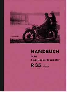 BMW-R-35-Bedienungsanleitung-Betriebsanleitung-Handbuch-R35-Owners-User-Manual