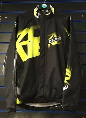 New Kids Acerbis WATERPROOF Yellow Jacket Motocross Trials BMX MTB Cycling Youth