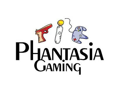 Phantasiagaming