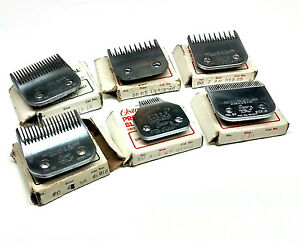 Oster-Model-A5-Pro-Clipper-Groomer-Replacement-Blades-Unitary-Cutting-Assembly