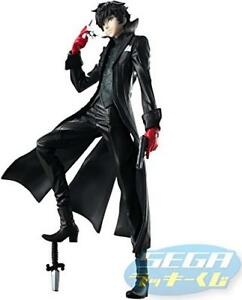 Persona 5 REN AMAMIYA Premium Figure  SEGA JAPAN IMPORT