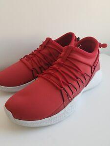 b37a859cc278 Nike Jordan Formula 23 Toggle Shoes Men s Size10.5 Gym Red Black ...