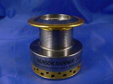 Bobina Carson Sensor Runner X60 capacità 195 mt 0,45 - 155mt 0,50