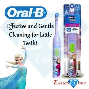 Oral-B-Frozen-Toothbrush-Battery-Operated-Effective-Gentle-Cleaning-Battery-Inc