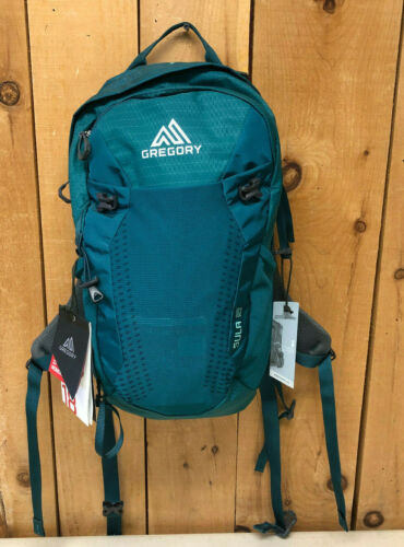 Gregory Women/'s Sula 18 Backpack Hiking Day Pack Mineral Green New Free Ship!
