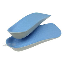 SECRET Height Increase Heel Lift Cushions Half Insole 2.5cm Height Increased