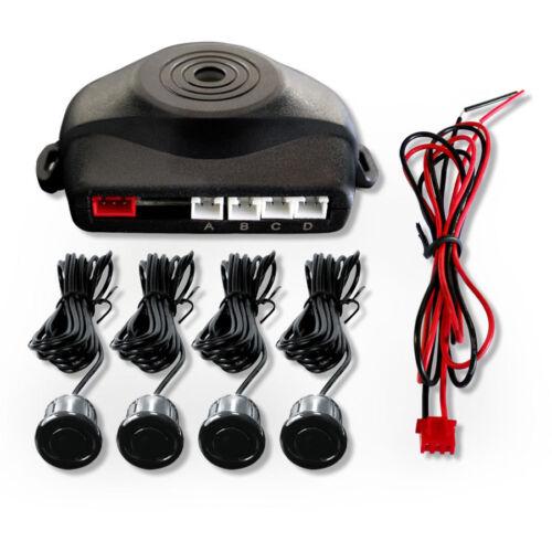 Premium Park assist 4x sensore segnalatore di retromarcia Parktronic PTS PDC molti veicoli