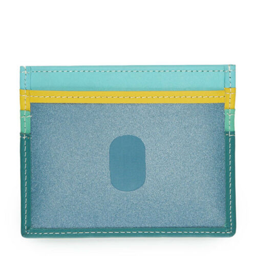 Mywalit Leather Slim Credit Oyster Card Holder ID Gift Boxed Colour Options