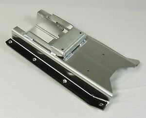 YAMAHA-YFZ450R-FULL-FRAME-SKID-PLATE-160-amp-SWINGARM-SKID-190