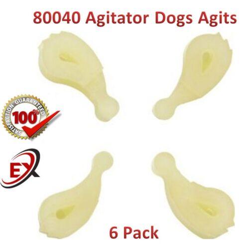80040 Agitator Dog Agits for Whirlpool Kenmore Estate Roper Washer AP3119063
