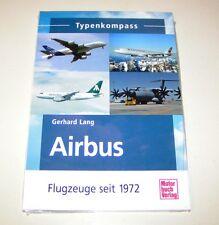 Airbus Flugzeuge seit 1972 - A320, A340, A380, A400M, Beluga, .. - Typenkompass!